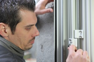 Plastikinių langų remontas ir reguliavimas